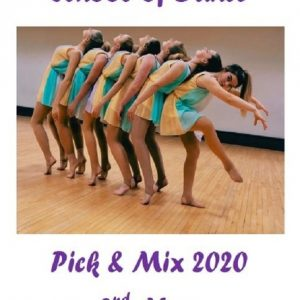 Pick and Mix 2022