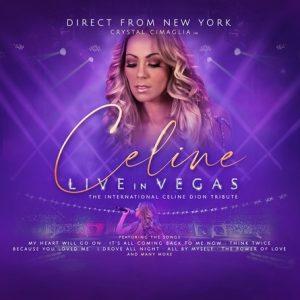 Celine – Live in Vegas