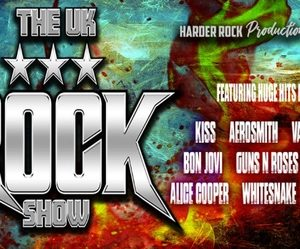 UK Rock Show