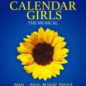 Calendar Girls – the Musical