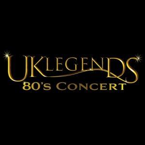 The UK Legends in Concert