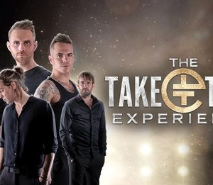 The Take That Experience 2021